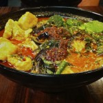 Coconut House Laksa